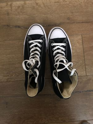 Converse all star shoes mint condition for Sale in Phoenix, AZ