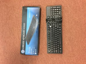 Wireless keyboard for Sale in Panama City Beach, FL