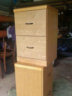 File Cabinets for Sale in La Center,  WA