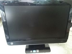 HP all-in-one computer for Sale in West Los Angeles, CA