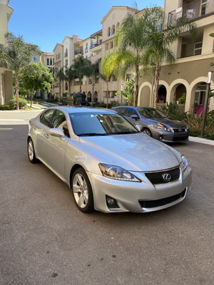 Lexus is250 is350 es350 328i c250 c300 toyota corolla yaris camry 335i 528i 550i bmw Mercedes e350 rx330 rx350 is 250 is 350 550i prius for Sale in San Diego, CA