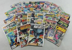 Comic book lot for Sale in Tucson, AZ