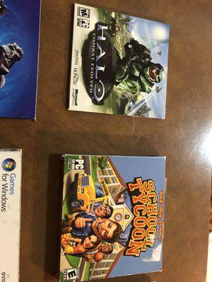 Pc games for Sale in Elgin, IL