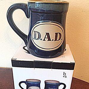 Christmas - DAD Acronym Mug (Blue) for Sale in Falls Church, VA