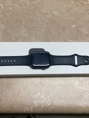 Apple Watch 44 mm sports series sports band a month old for sale got receipt paid 529.00 will sale 350.00 obo for Sale in Greensboro, NC
