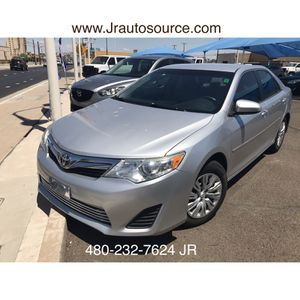 2013 Toyota Camry for Sale in Mesa, AZ