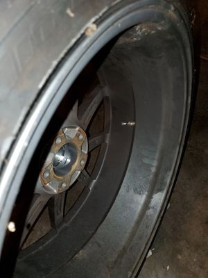 20 inch Rims for sale for Sale in Seattle, WA