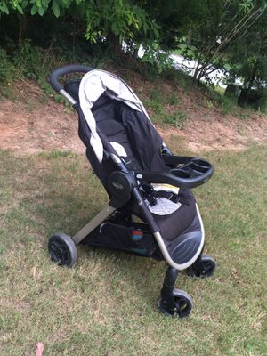 Stroller with car seat for Sale in Loganville, GA