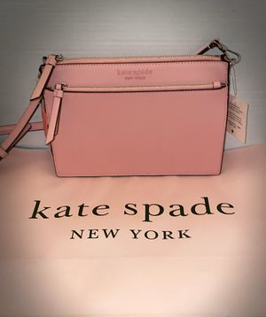 Kate Spade - Pink Purse!!! Valentines Collection for Sale in Orange, CA