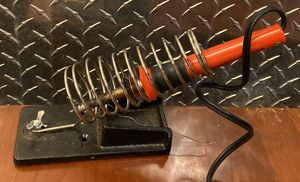 Soldering iron and stand for Sale in Minneapolis, MN