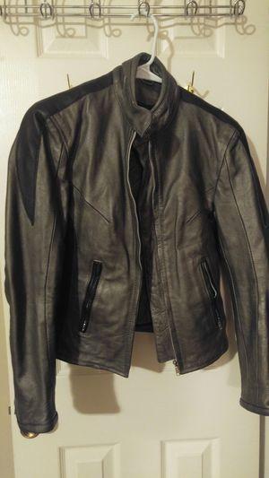 Unik Premium Leather Jacket for Sale in Ashburn, VA
