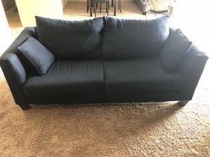 Blue sofa and loveseat for Sale in Morton, IL