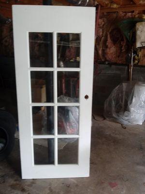 Heavy Duty 35.75x83.25 Left Hand Door for Sale in Dallas, GA