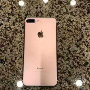 iPhone 7 Plus for Sale in Los Angeles, CA