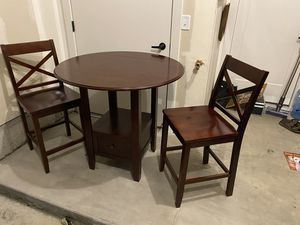 Pub table set for sale (as is) for Sale in Salt Lake City, UT