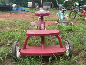 Radio flyer tricycle for Sale in Crozier, VA