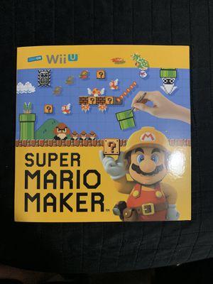 Super Mario Maker Button Pack for Sale in Whittier, CA
