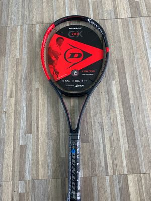 Dunlop Srixon CX200 tennis rackets for Sale in Westminster, CA