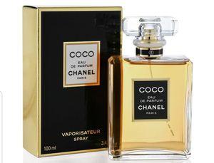 coco chanel perfume for Sale in Modesto, CA
