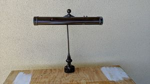 Antique Drafting Table Light for Sale in Whittier, CA