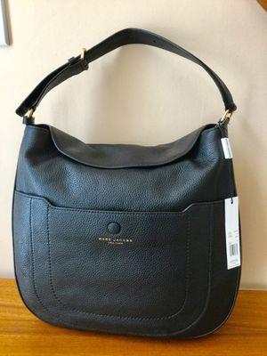 New Marc Jacobs Empire City Leather Hobo Handbag for Sale in Alpharetta, GA