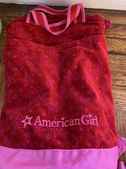 American Girl Doll Carrier for Sale in Pacifica,  CA