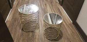 2 coffee tables for Sale in Franklin, TN