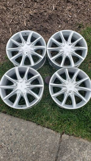 Rims - 16 inch for Sale in Richmond, VA