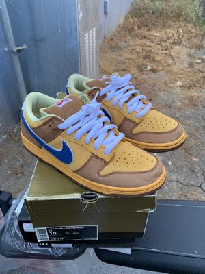 Nike Dunk Low SB New Castle size 10 for Sale in Hawthorne, CA