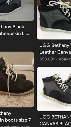 UGG Bethany 🥾 Boots for Sale in Las Vegas,  NV