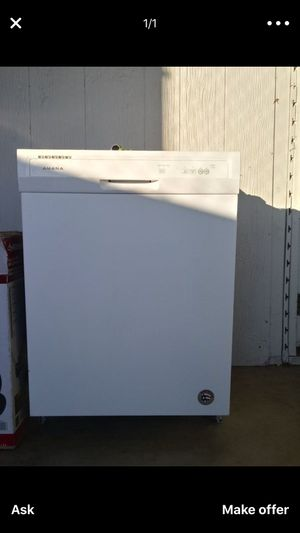 Appliance dishwasher for Sale in Perris, CA