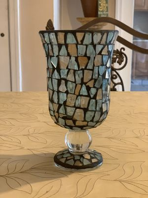 Stunning Cut Glass Vase for Sale in Orlando, FL