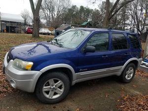 2005 Ford Escape for Sale in NORTH PRINCE GEORGE, VA