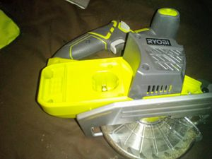 Ryobi circular saw for Sale in Hollywood, FL
