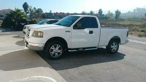 2006 F150 XL 6 Cyl. Automatic Salvage for Sale in San Marcos, CA