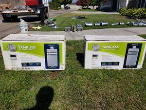 Rheem Ecosense Tankless Gas Water Heater for Sale in La Mirada, CA