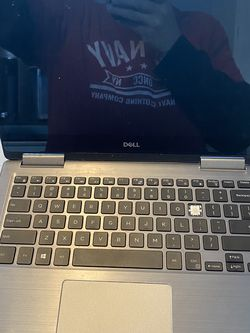 Dell Inspiron 7373 2in1 - I5 - 8GB - 256 SSD - Touch Screen for Sale in Portland,  OR