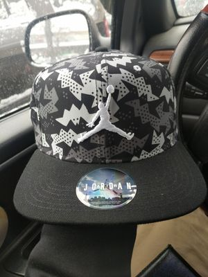Jordan Youth snap back NEW for Sale in Cleveland, OH