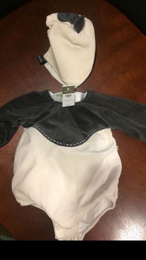 Baby Style Panda Bear Plush Costume for Sale, used for sale  Arnold, MO