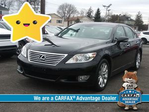 2010 Lexus LS for Sale in South Hackensack, NJ
