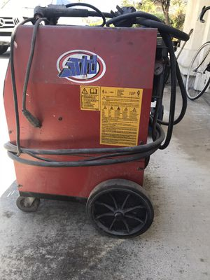 ATD Plasma Cutter for Sale in Oceanside, CA