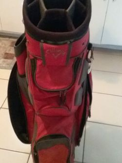 Calloway Golf Bag. Clubs Not Included $20 OBO for Sale in Phoenix,  AZ