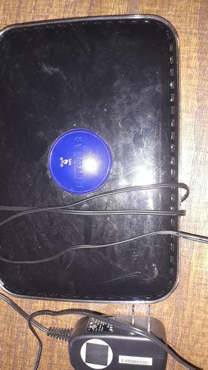Netgear wireless router for Sale in PRNC FREDERCK, MD