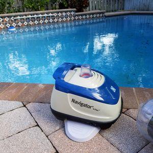 Pool vacuum & Filter for Sale in Largo, FL