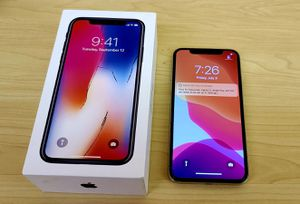 Iphone x 64GB T-Mobile -Metro Pcs-Simple mobile-Lycamobile-Ultra mobile. for Sale in Chicago, IL