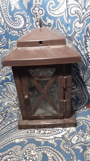 Tea light lantern for Sale in Sacramento, CA