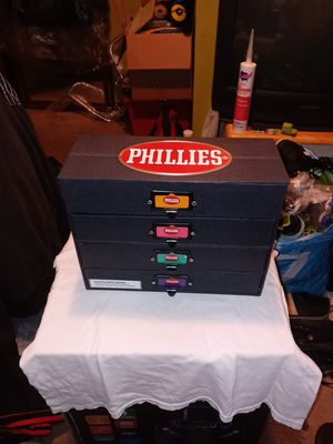 Phillies cigarettes case for Sale in Lakeland, FL