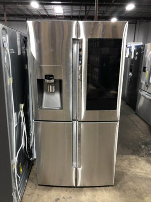 Samsung Flex Family Hub Refrigerator for Sale in Rancho Cucamonga, CA