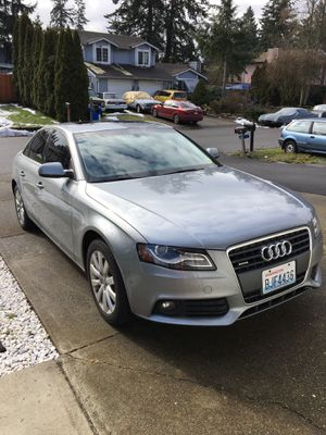 Audi A4 2011 for Sale in BETHEL, WA