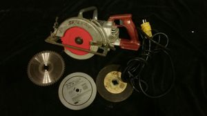 Skilsaw mag77 for Sale in Tacoma, WA